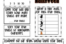 Halloween / by Stephanie Kelley Jones