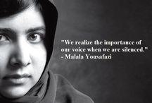 Women's voice.