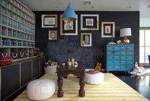 ideal home show 2018 kids room / kids bedroom