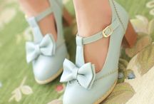 sweet shoes *^*