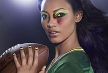 NFL #CoverGirlcott / CoverGirl is the official beauty sponsor of the NFL. Roger Goodell is the commissioner who's presided over the NFL Domestic Violence Derby. Tell CoverGirl #GoodellMustGo