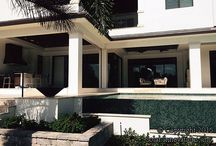 Pool Houses and Enclosures / Solar Innovations, Inc. designs custom pool enclosures and pool houses for every application.