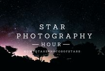 Star photography