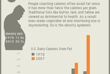 Facts! / Real information about staying fit and healthy