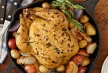 Whole Roasts / by Perdue Chicken