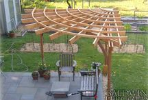 Patio Inspirations / What would your dream patio have?