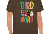 Angry Birds / Items from Angry Birds Zazzle Store.  http://www.zazzle.com/angrybirds?rf=238756227262319526&tc=PinAngryBird