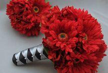 Pips wedding flowers ideas