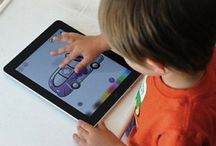 iPad apps education