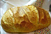 Limara péksége receptek + egyéb kenyerek, péksütik IR-esen