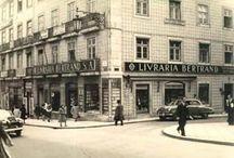 Livrarias e Alfarrabistas de Lisboa