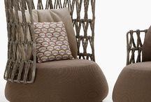Terrace Design Centre (Paardekooper -Hulst) / Outdoor furniture