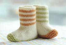 knitting / by Kathy Thom