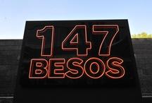 147 Besos