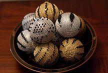 Knitting / by Elizabeth Vindedahl