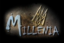 Millenia / Ukranian Polka Band, consisting of Johnny Wacko, Bobby Yakoweshan, Ryan Pugh, Shawn Ostafie, and Mike Brazeau.  Based in Alberta.