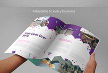 magazine & editorial