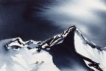 Art for Mountain Lovers