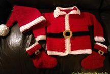 Háčkované oblečenie - crocheted apparel / Moje ručné práce