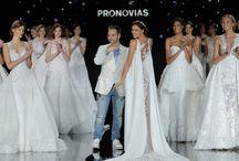 Best gowns from Barcelona Bridal Week / Twirl's top gowns from Barcelona Bridal Fashion Week