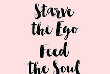 Feed Goals Qoutes