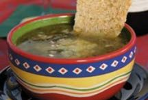 Soups / Soup recipes from Carolina Country magazine / by Carolina Country