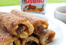 Nutella / My obsession of...