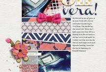 Layout Design / by Lynda Kanase