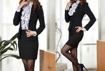 Office outfits / Clothes I want to wear at work.