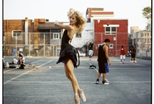 Dance Anywhere / You don't need a studio to dance! / by The National Ballet of Canada