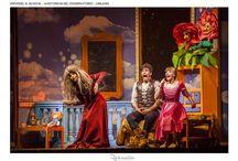 Rapunzel Il musical