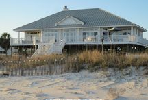 Classic Beach Homes