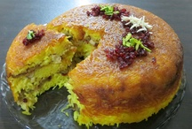 Iranian foods