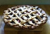 Pie! / by Leisa Reinarts
