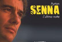 Ayrton Senna. L'ultima notte / Fotografie di Ercole Colombo Autodromo Nazionale di Monza, Museo della Velocità 17 febbraio - 24 luglio 2016 www.monzanet.it