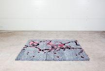 Studio Yamaki / My work. interior textile design