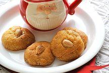 Γιορτινές Συνταγές & Παραδοσιακά Γλυκά