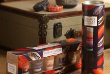 Yankee Candle Out of Africa Range / Stunning new fragrances by Yankee Candle and available at wonderstuffgiftshop.co.uk