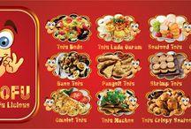 MR. TOFU / MR. TOFU  All About Tofu Licious  Sawunggaling 2 WA 0812-2356-8544 PIN 21E05FC7