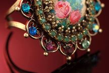 jewelry / by Olga Grzegórzek