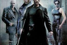 Matrix Movie- Keanu Reeves