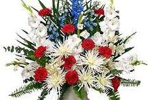 Always Remember Sympathy Flowers