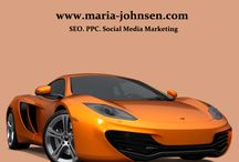 Cars / We promote cars
