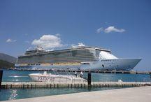 Cruises / by Laura Valota
