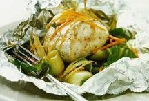 Recipes for fish