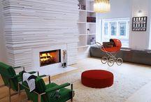 Incredible Fireplace