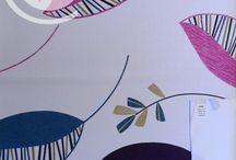 Telas / Variedades de telas disponibles en Confecciones Laury