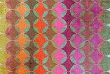 Color Palettes / by Alexis Bogen