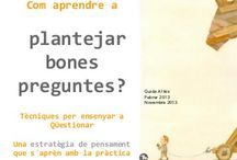 For bones preguntes