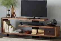 Muebles television